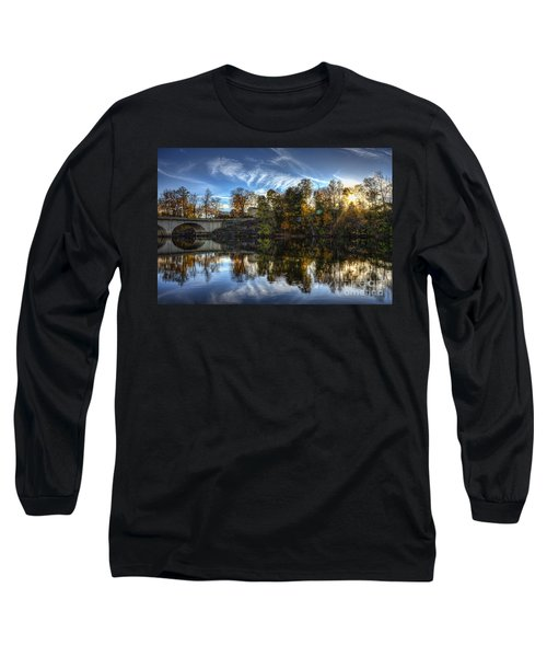Niles Reflections Long Sleeve T-Shirt