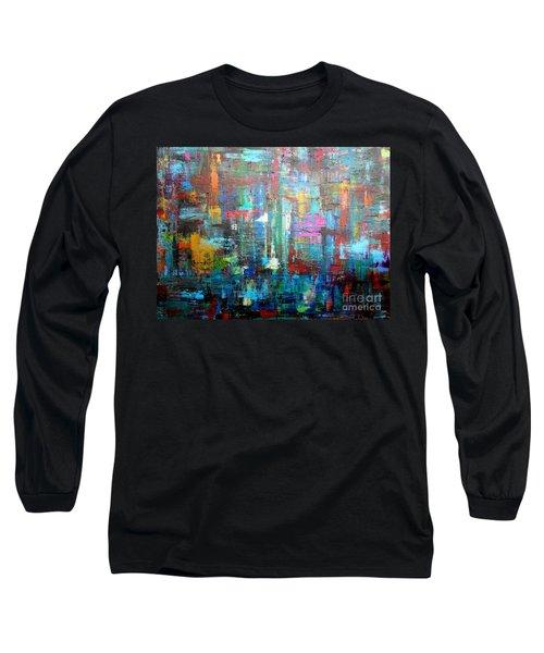 No. 1230 Long Sleeve T-Shirt