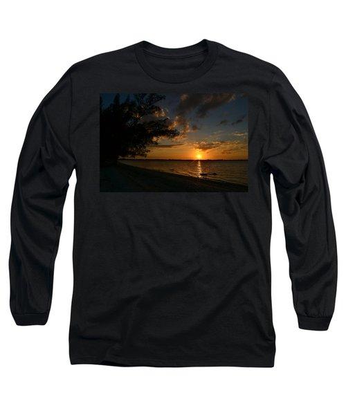 No Words Long Sleeve T-Shirt