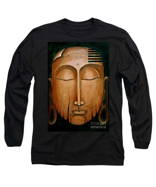 Non- Equivalence Revelation Long Sleeve T-Shirt