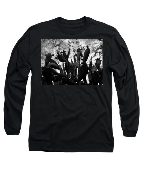 Nopalera Long Sleeve T-Shirt