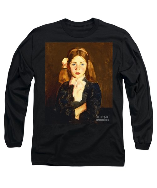 Nora Long Sleeve T-Shirt