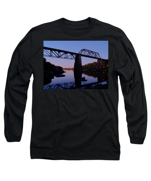 Twilight Crossing Long Sleeve T-Shirt