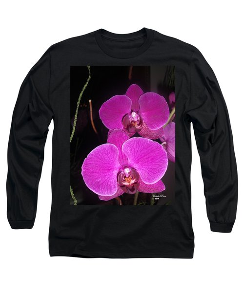 Joyful Long Sleeve T-Shirt