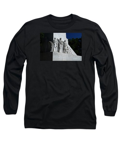 Not Forgetting Long Sleeve T-Shirt