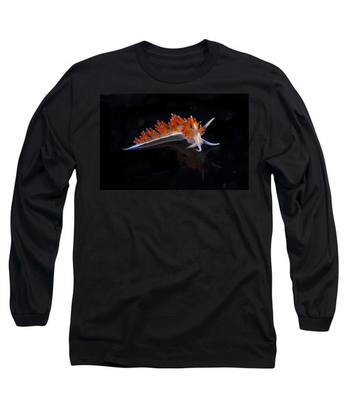 Nudibranch Long Sleeve T-Shirt