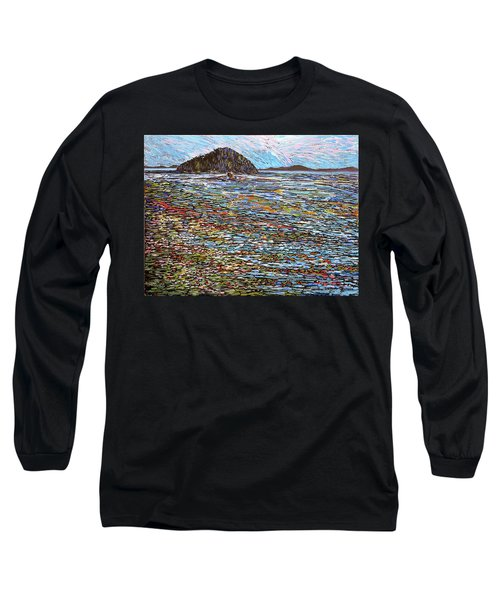 Oak Bay - Low Tide Long Sleeve T-Shirt