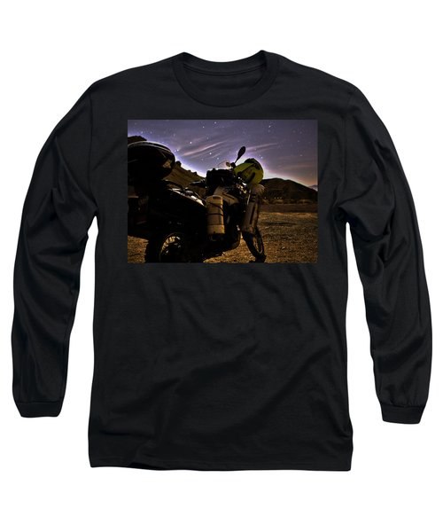 Oak Canyon 3 Am Long Sleeve T-Shirt