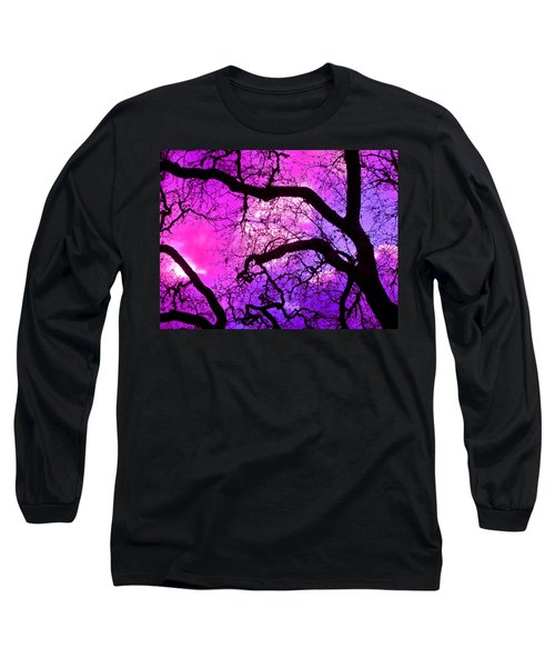 Oaks 17 Long Sleeve T-Shirt