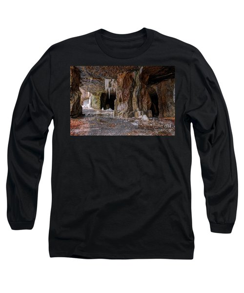 Obstacles Long Sleeve T-Shirt