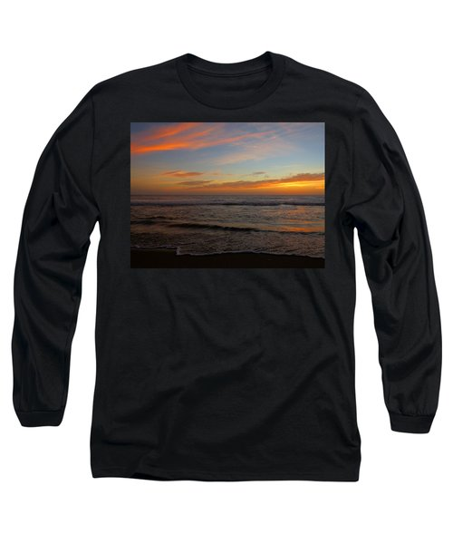 Long Sleeve T-Shirt featuring the photograph October Beauty by Dianne Cowen