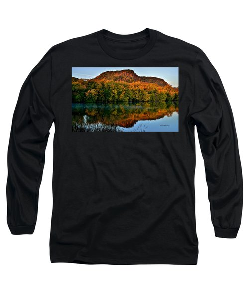 October Bluffs Long Sleeve T-Shirt