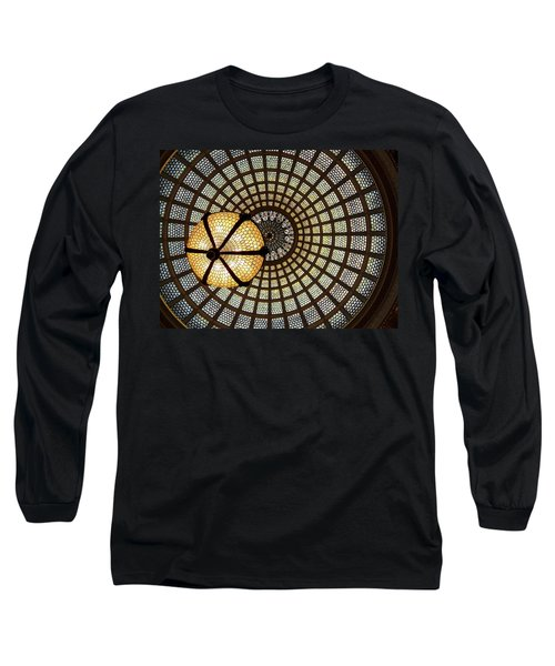 Of Lights And Lamps Long Sleeve T-Shirt