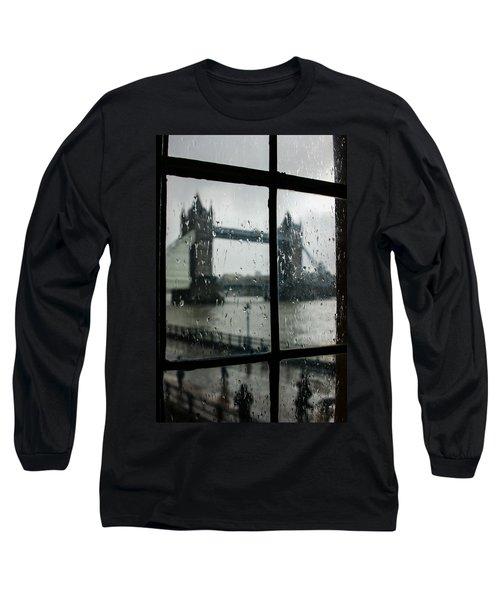 Oh So London Long Sleeve T-Shirt