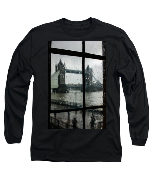 Oh So London Long Sleeve T-Shirt