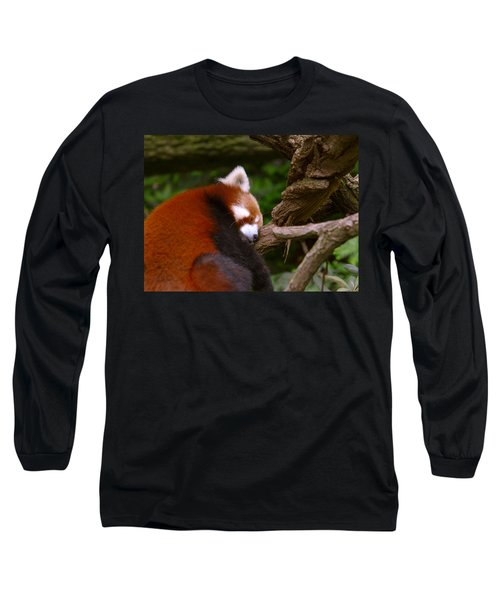 Oh So Sleepy Long Sleeve T-Shirt