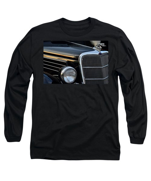 Old Classic Long Sleeve T-Shirt
