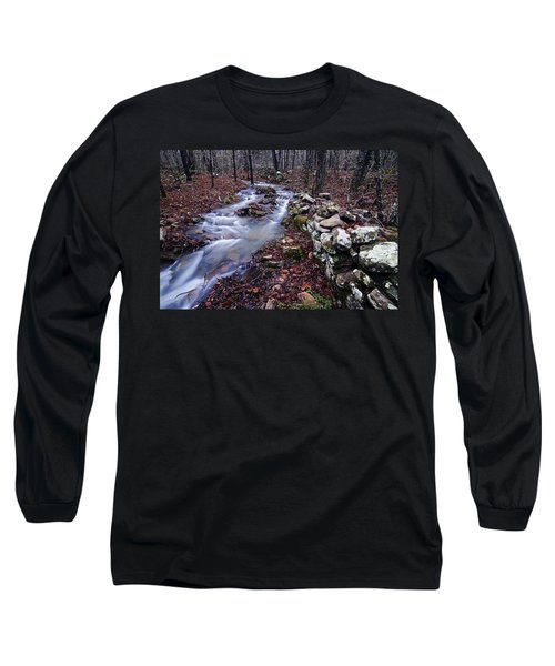 Old Homestead Long Sleeve T-Shirt