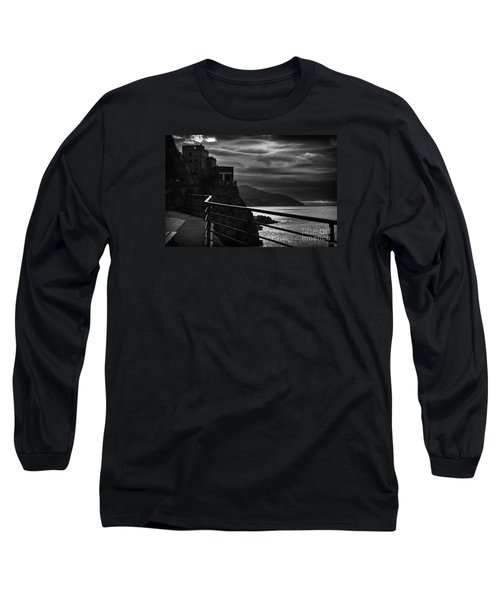 Old Monterosso Long Sleeve T-Shirt