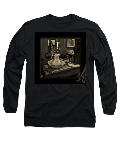 Old Reflections Long Sleeve T-Shirt