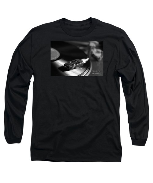 Old Songs Of Memory Long Sleeve T-Shirt