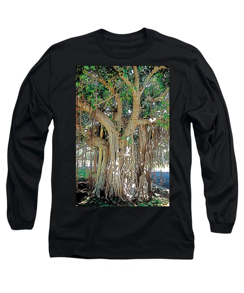 Old Soul Long Sleeve T-Shirt