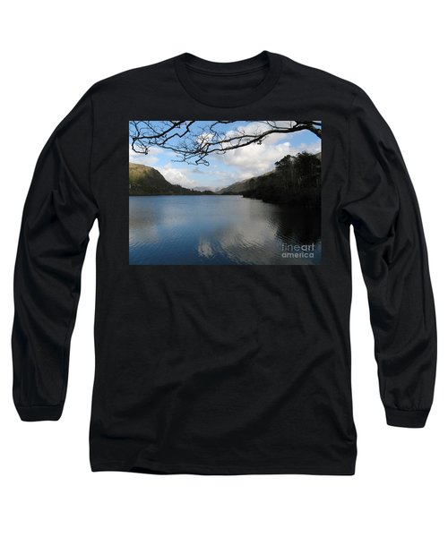 On The Drive To Connomarra Long Sleeve T-Shirt