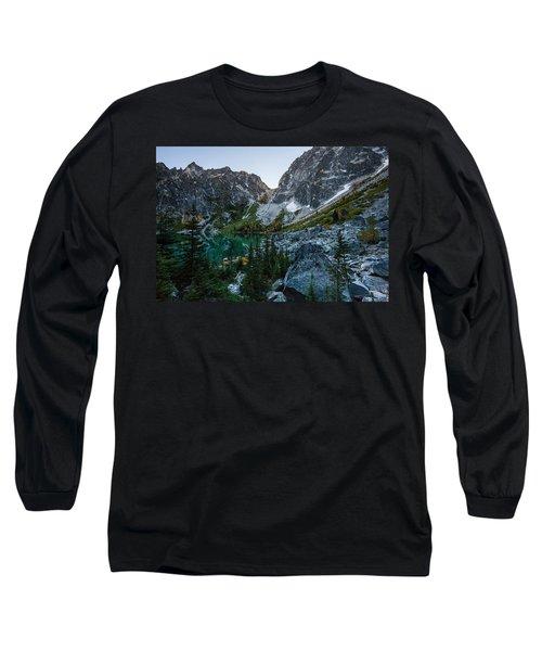 On To Aasgard Pass Long Sleeve T-Shirt