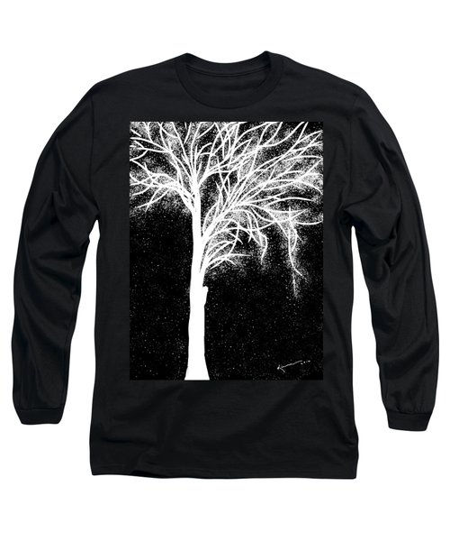 One More Tree Long Sleeve T-Shirt