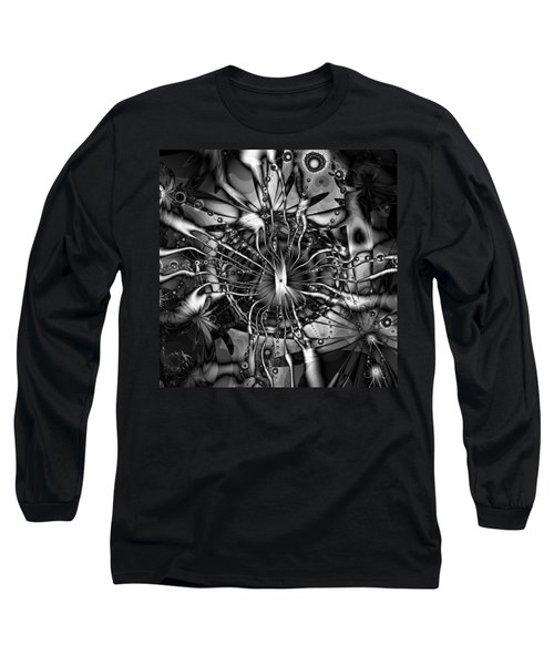 Only At Night Long Sleeve T-Shirt