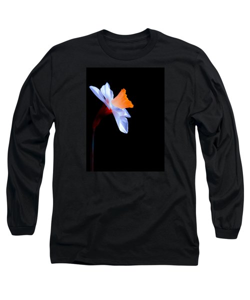 Opening To The Light Long Sleeve T-Shirt