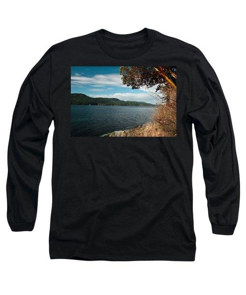 Orcas Dreams Long Sleeve T-Shirt