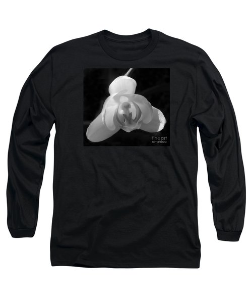 Orchid #2 Long Sleeve T-Shirt