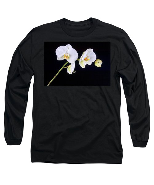 Orchid 2a Long Sleeve T-Shirt