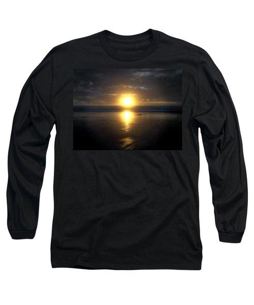 Oregon Coast 15 Long Sleeve T-Shirt