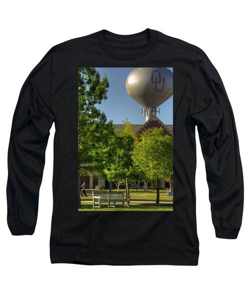Ou Campus Long Sleeve T-Shirt