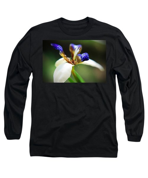 Out My Back Door Long Sleeve T-Shirt