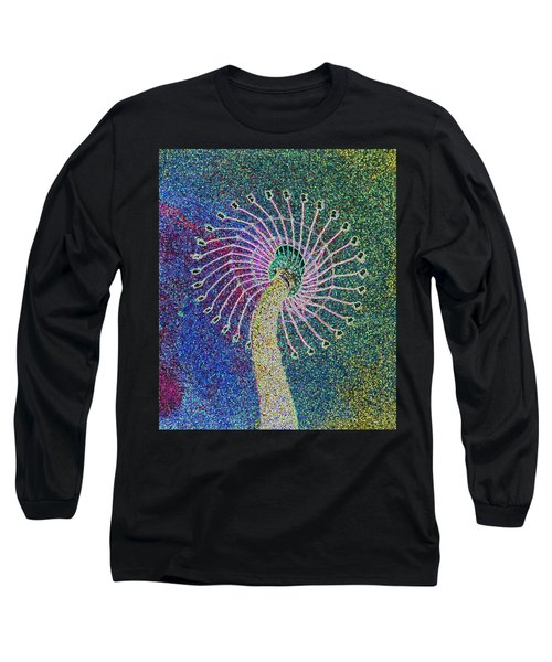 Long Sleeve T-Shirt featuring the photograph Out Of Control by Aimee L Maher Photography and Art Visit ALMGallerydotcom