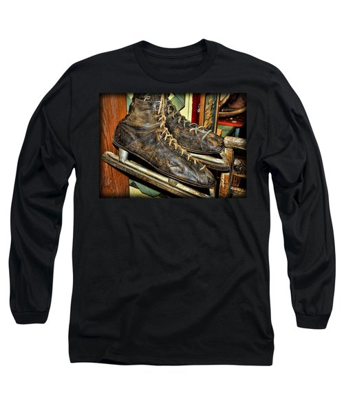 Out Of Ice Long Sleeve T-Shirt