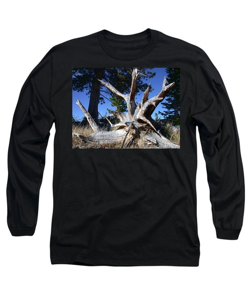 Over And Out Long Sleeve T-Shirt