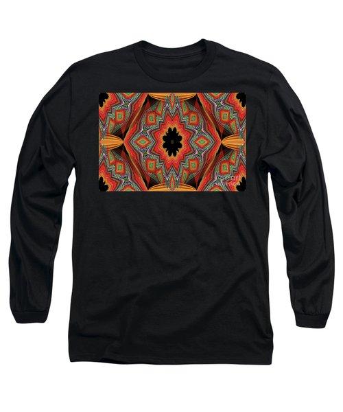 Ovs 16 Long Sleeve T-Shirt