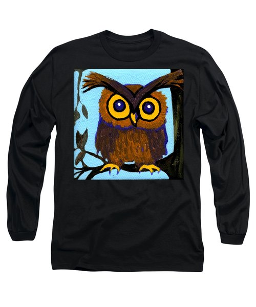 Owlette Long Sleeve T-Shirt