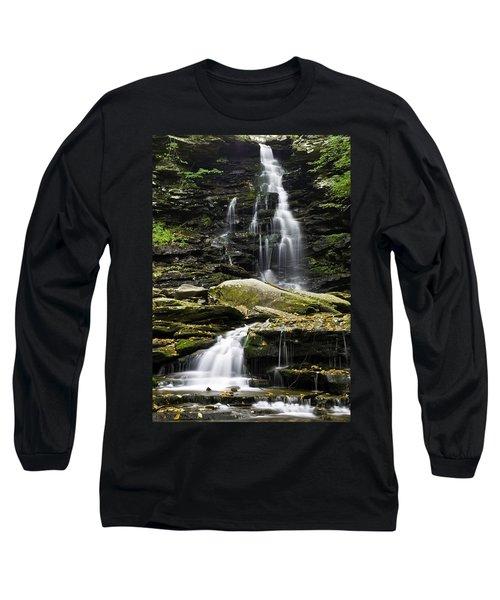 Ozone Falls Long Sleeve T-Shirt