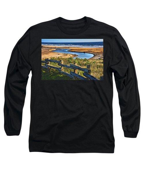 Pacific Coast - 4 Long Sleeve T-Shirt