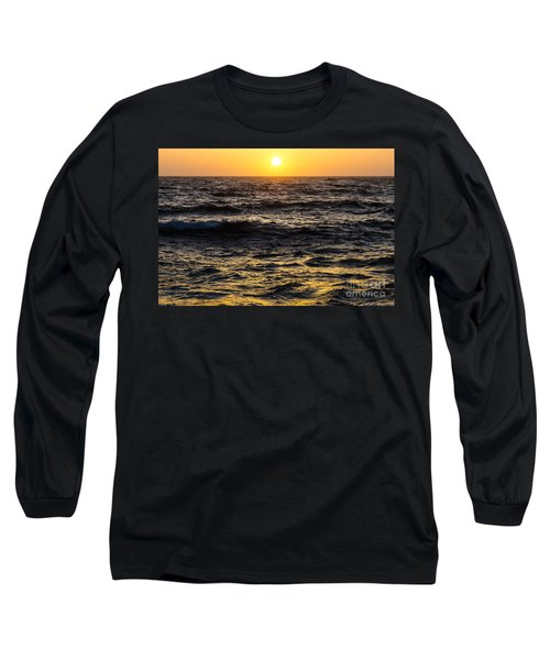 Pacific Reflection Long Sleeve T-Shirt