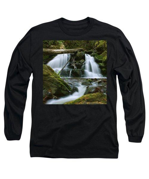 Packer Falls Long Sleeve T-Shirt