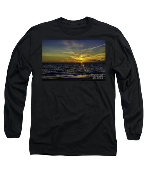 Painted By God Long Sleeve T-Shirt