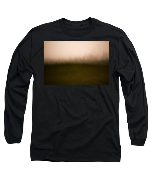 Painted Dolly Sods Long Sleeve T-Shirt