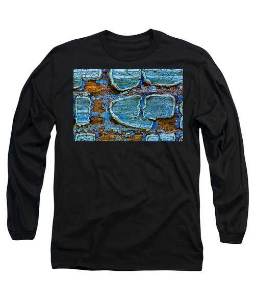 Painted Lovers Long Sleeve T-Shirt