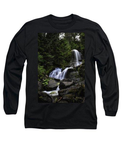 Panther Falls Long Sleeve T-Shirt